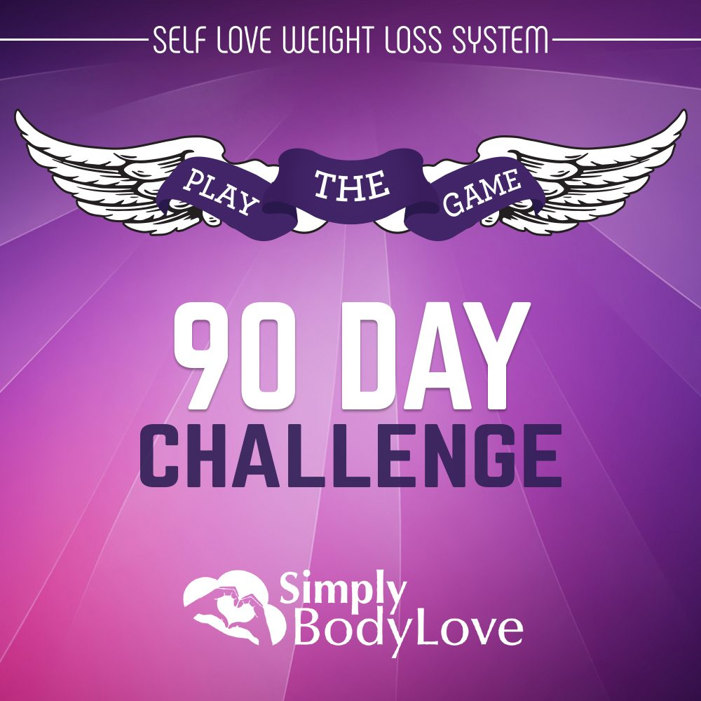 90 Day Challenge Simply Body Love